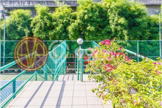Apartemen Brawijaya Lantai Rendah View City Fully Furnished 6322538