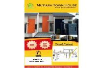 MUTIARA TOWN HOUSE - DEPOK JL. Haji Pi'ih Kec. Bojongsari Kota Depok