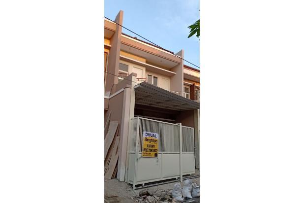 Rumah Baru Minimalis 2 Lt Siap Huni Sutorejo 17935406