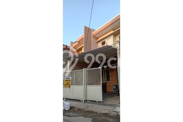 Rumah Baru Minimalis 2 Lt Siap Huni Sutorejo 17935408
