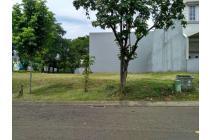Dijual Kavling huk, kotak di Taman Giriloka BSD City