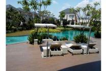 Dijual Rumah Siap Huni Lokasi Strategis di Cluster Palm Summarecon Bekasi