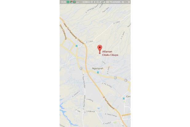 Rumah Strategis di Padalarang, Cibatu Cikupa 16845453