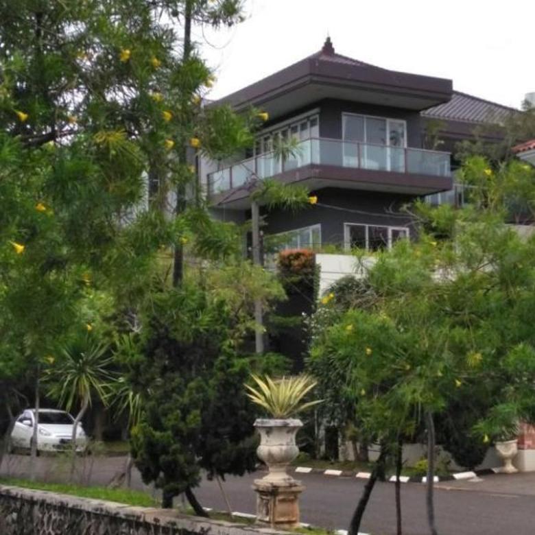Rumah di Citra Garden 2 Extention,Jakarta Barat