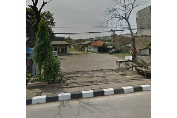 Rp138mily Tanah Dijual