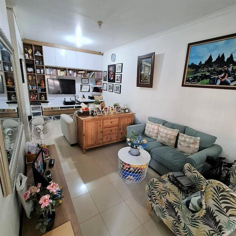 Dijual Rumah siap huni di Urbana Place Ciputat