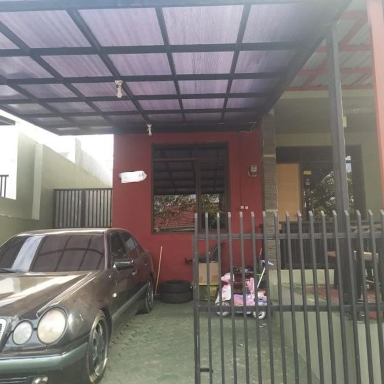 rumah nyaman dan asri lingkungan terbaik di villa pajajaran permai