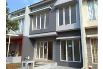 Dijual Rumah Nyaman di Villa Bintaro Indah, Ciputat Tangerang Selatan