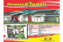 Rumah Baru Harga Terjangkau
