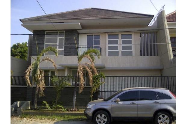 Rumah New, Minimalis, Siap Huni di Kertajaya Indah Timur 3958107