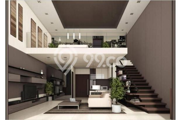 For Sale SOHO Podomoro City Konsep Multi Fungsi Residential/Offic 13426458