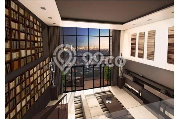 For Sale SOHO Podomoro City Konsep Multi Fungsi Residential/Offic 13426465
