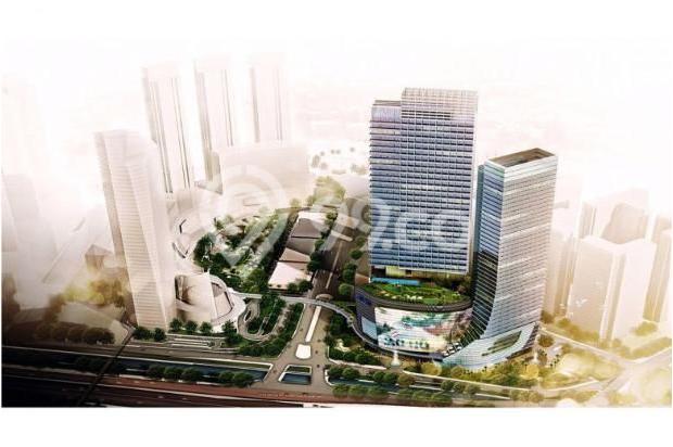 For Sale SOHO Podomoro City Konsep Multi Fungsi Residential/Offic 13426460