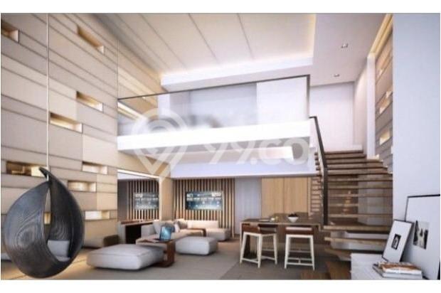 For Sale SOHO Podomoro City Konsep Multi Fungsi Residential/Offic 13426464