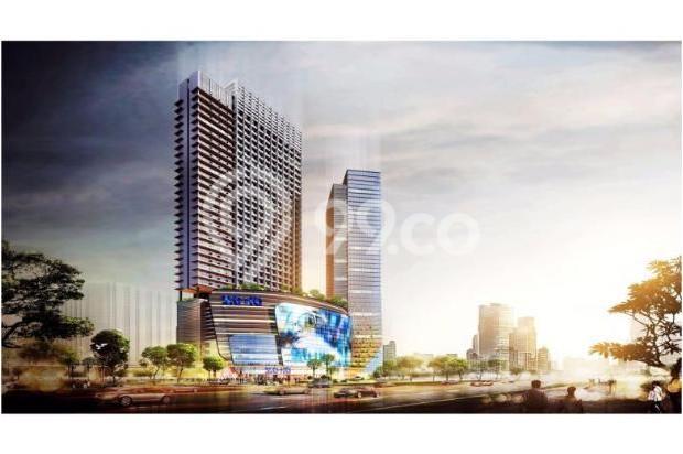 For Sale SOHO Podomoro City Konsep Multi Fungsi Residential/Offic 13426461