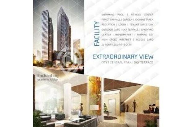 For Sale SOHO Podomoro City Konsep Multi Fungsi Residential/Offic 13426466