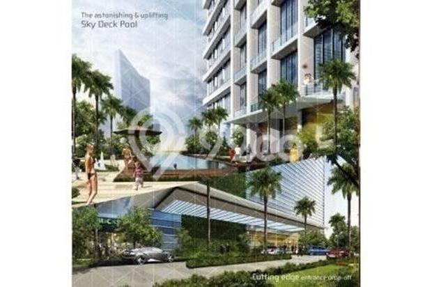For Sale SOHO Podomoro City Konsep Multi Fungsi Residential/Offic 13426463