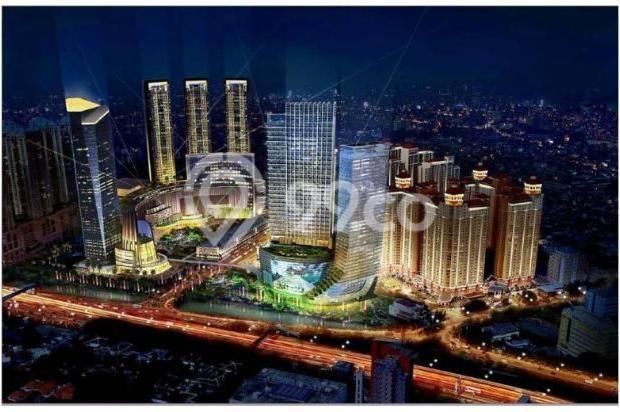 For Sale SOHO Podomoro City Konsep Multi Fungsi Residential/Offic 13426462