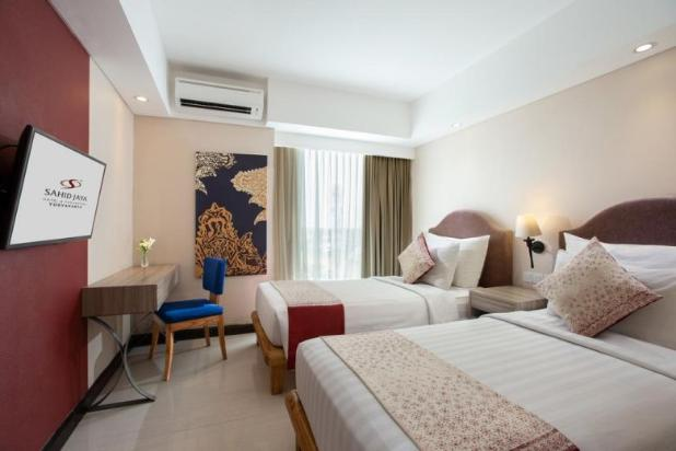 Rp1,7trily Hotel Dijual