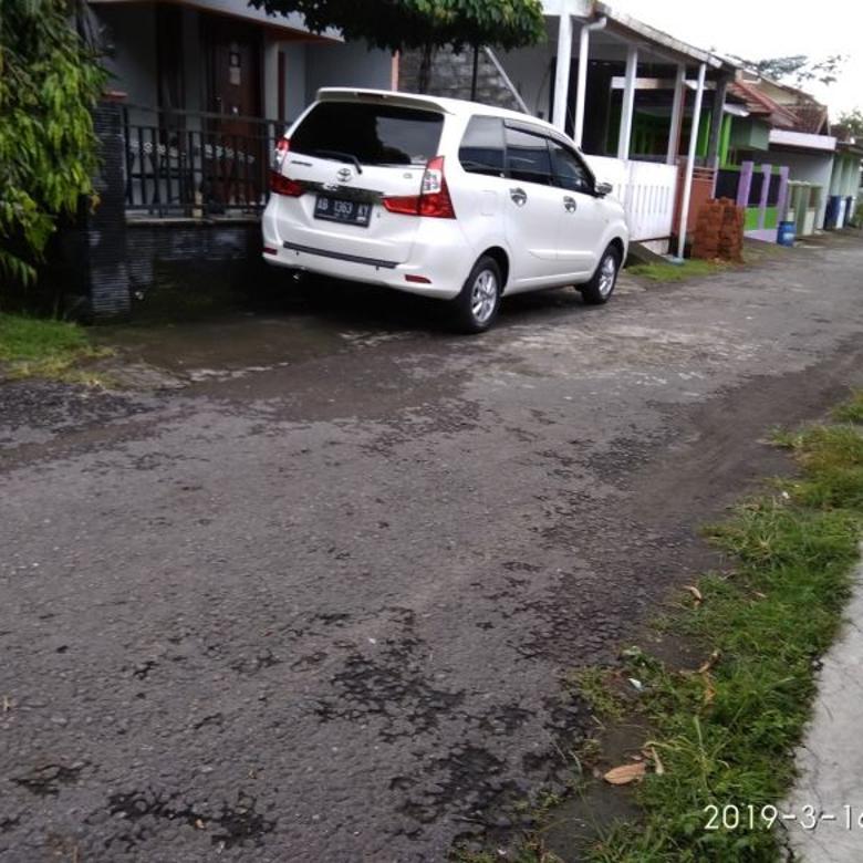 Tanah Kavling Jangkang Permai; Dekat P4TK Jakal