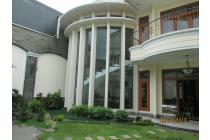 rumah cantik mewah