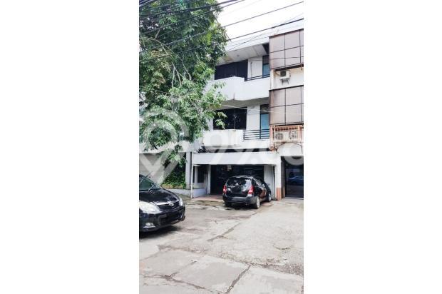 Dijual Ruko Green Garden Kebon Jeruk 16894264