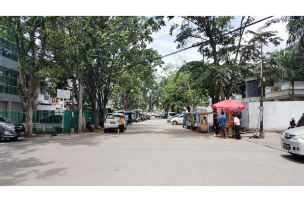 Dijual Ruko Green Garden Kebon Jeruk 16894274