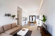 Rumah di Pancoran Mas, Dayana, 1Lt, Hunian Modern di Mampang