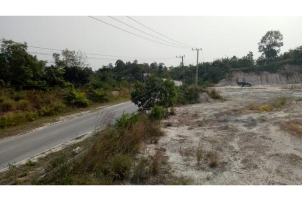 Rp285jt Tanah Dijual