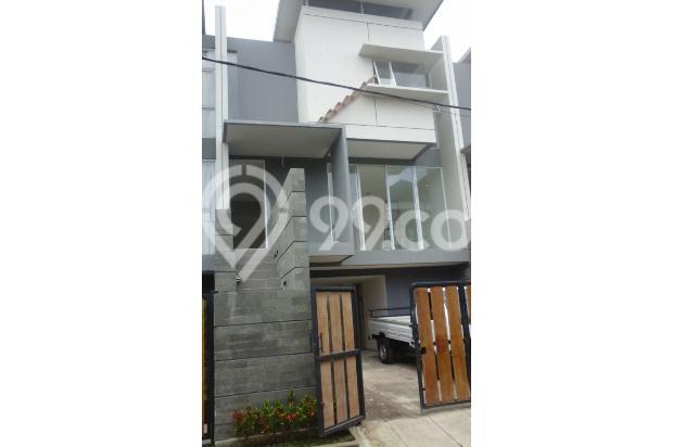 Rumah Menarik di Cipta Graha Bandung 14961929