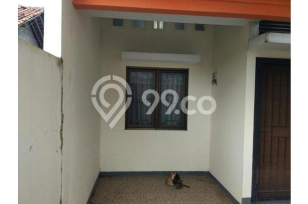 Rumah Cluster Murah di Bekasi Selatan Investasi Masa Depan 15894152