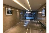 Dijual Brand New Office Space Sopo Del Tower Mega Kuningan – 270,6 sqm Bare