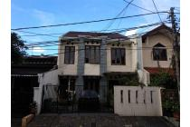 Rumah Dijual Komplek Bappenas Siaga Raya