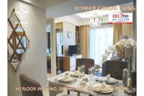 Apartemen Daan Mogot City Residence Tower Canary Harga Paling Hot!!