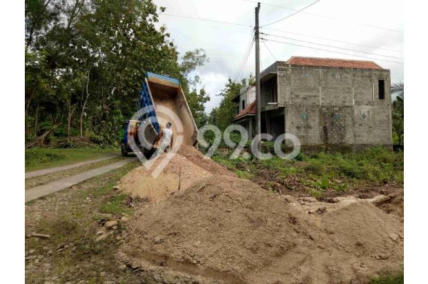Tanah Kredit KPT ke Bank, Lingkungan Perumahan, SHM Pecah 17699566