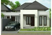 Rumah sendangmulyo,desain suka-suka
