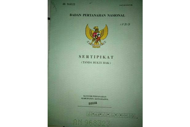 Tanah dijual murah di bogor Jawa Barat 15424335