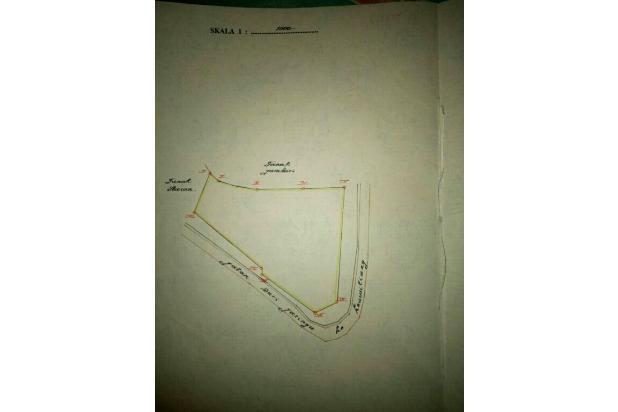 Tanah dijual murah di bogor Jawa Barat 15424336