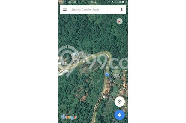 Tanah dijual murah di bogor Jawa Barat 15424337