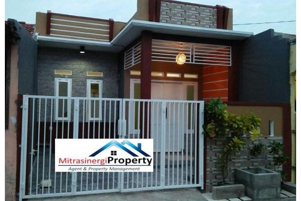 Rumah Bagus Siap Huni di Sektor V Grand PUP Bekasi 16358621
