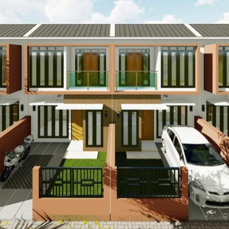 Promo Rumah Dicileunyi View Bandung 5menit Ke Tol Bandung