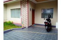 2 Unit rumah baru 2 lantai dekat Batununggal dan Tol Buahbatu