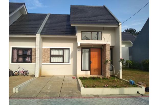 Rp703jt Rumah Dijual