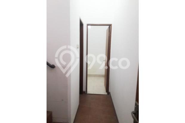 Jual Rumah Komplek Muara KT 3+1 20623663