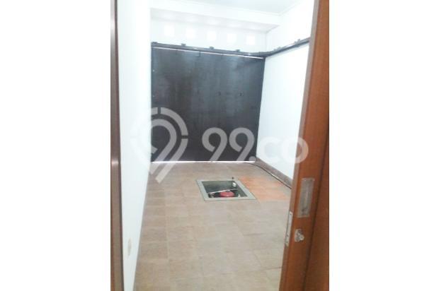 Jual Rumah Komplek Muara KT 3+1 20623664