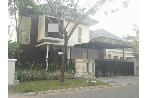 Rumah Semi Furnish Area Startegis 15893806