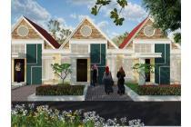 rumah murah di bandung, Rumah gaya eropa harga murah berkualitas mewah