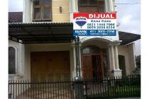 Dijual Rumah Baru Kondisi Full Furnished @ Perumahan Taman Anggrek Jl.Raya