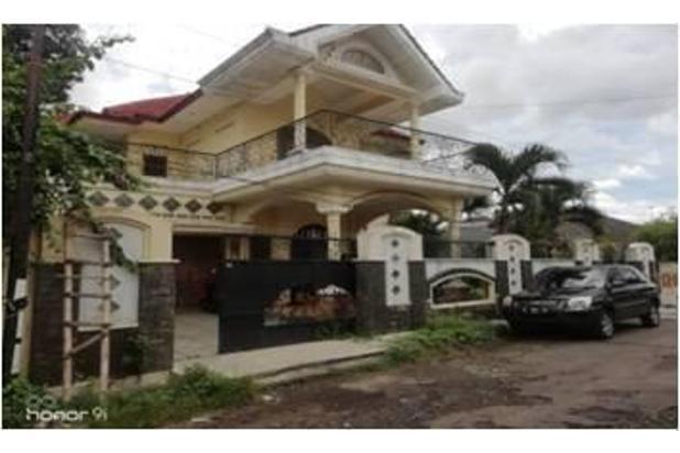 Rumah Mewah Eksklusif Sukun Malang