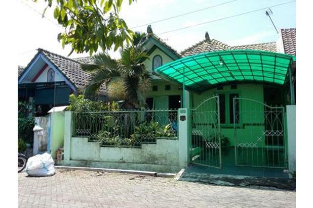Rumah nyaman di pondok indah estate Kota Malang lokasi strategis 15894298